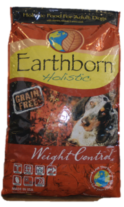 Earthborn_-_Weight_Control